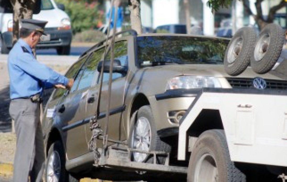 Neuquén: Fuertes multas por agresiones a inspectores