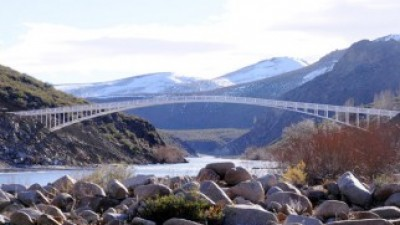 Butalón Norte está muy cerca de tener su ansiado puente