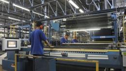 En Esperanza, las Industrias generan el 50% del empleo registrado
