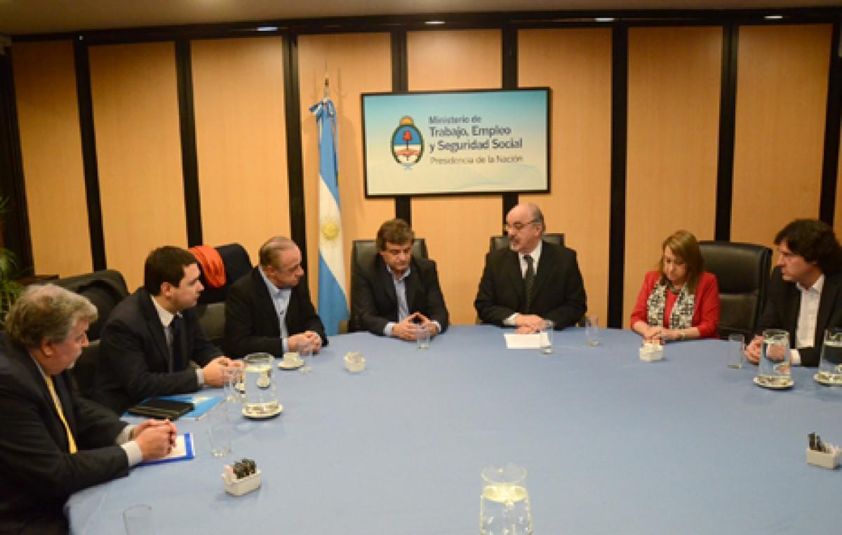 Incentivo para empresas que creen puestos de trabajo en Mar del Plata