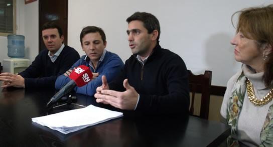 El proyecto prevé la figura de un Fiscal Anticorrupción