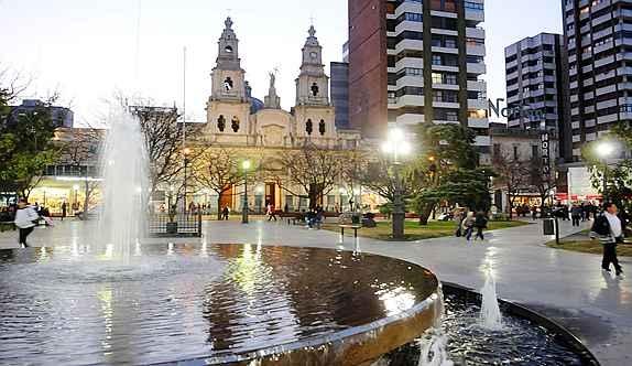 Reconocen a Río Cuarto como municipio responsable en salud ...