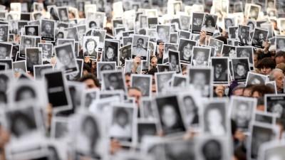 A 20 años del atentado a la AMIA