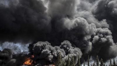 Gaza vivió el día más violento del ataque israelí