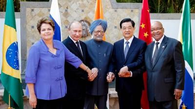 China manifestó su respaldo al ingreso de Argentina al BRICS