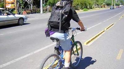 En Neuquén apuestan al uso de bicicletas para descomprimir el tránsito