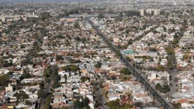 En Córdoba detectan $ 30 millones sin declarar en Catastro