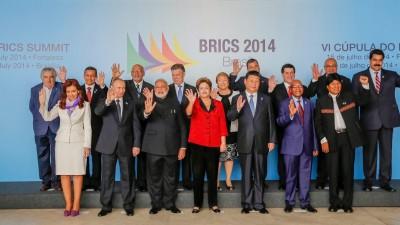 Brics y Unasur dan su apoyo al Gobierno Argentino