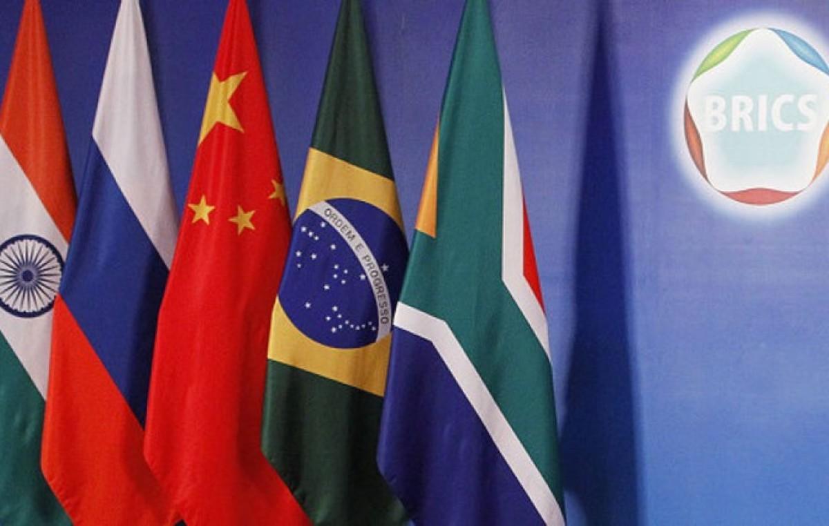 El nuevo Banco de Desarrollo de los BRICS funcionará desde el 2016