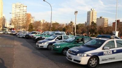 La Plata pedirá 600 efectivos para armar la policía comunal