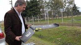 ARBA : Extienden los controles aéreos para evitar evasión en countries