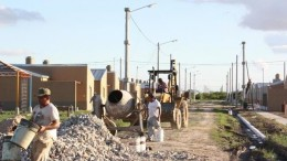 Municipios Correntinos tendrán otro punto de coparticipación