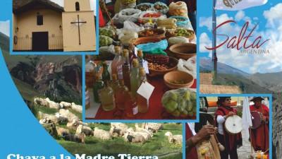 1º Feria de productos de comunidades kollas en Iruyadel 11 al 27 de julio