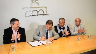 Salta es el cuarto municipio del país en tener un convenio colectivo de trabajo actualizado