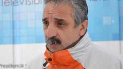 El Intendente de Río Turbio reflotó el debate por la coparticipación
