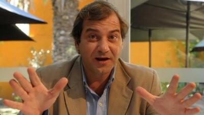 """Paños fríos del Intendente Riocuartense al """"sueño"""" de una caja previsional propia"""