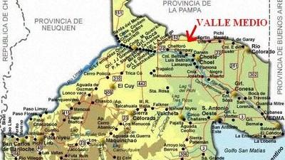 Acuerdo Petrobras: Intendentes de Río Negro piden a los legisladores grandeza por sobre intereses sectoriales