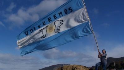 El 9 de julio zarpará de Madryn una lancha con destino a las Islas Malvinas