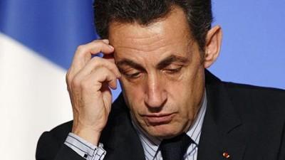 Escándalo en Francia: detienen a Sarkozy por presunto tráfico de influencias