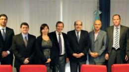 Fondos Buitres: respaldo de Ministros de Economía Provinciales