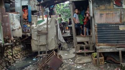 La pobreza afecta a 2.200 millones de personas, según informe de la ONU
