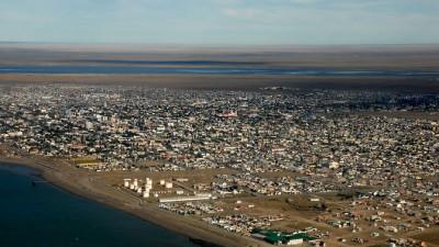 Dos importantes soluciones en materia de hábitat para la ciudad de Río Gallegos.