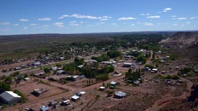 En Añelo ya piensan en una ciudad que tendrá 25.000 habitantes