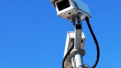 Esperan incorporar 80 cámaras de seguridad en Bariloche