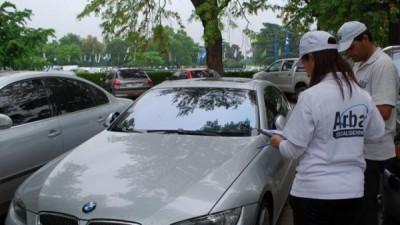 ARBA recuperó $71 millones por deudas en autos de alta gama