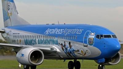 Argentina ya está primera en el ranking de turistas al Mundial