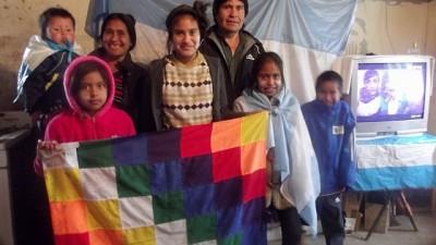 Santa Fe: Primera sesión de la Comisión Municipal de Asuntos Indígenas