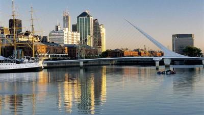 Las ciudades más caras del mundo son africanas , Buenos Aires, en el puesto 86