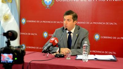 En Salta se fortalecerá el trabajo con los municipios para luchar contra el tráfico de drogas