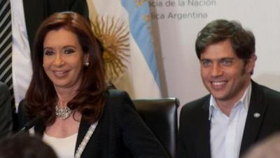 El 66% de los Argentinos apoya al Gobierno por los holdouts