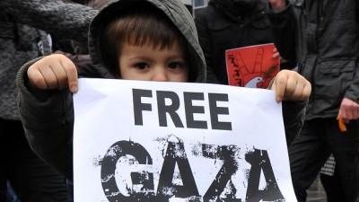 La Argentina condenó la constante violencia en la Franja de Gaza e Israel