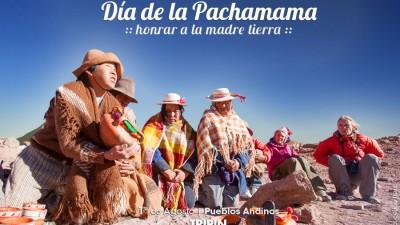 Fiesta Nacional de la Pachamama de los Pueblos Andinos – Agosto – San Antonio de los Cobres y Tolar Grande
