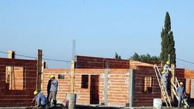 Entregarán 185 viviendas en Gualeguaychú
