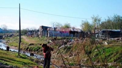 Afirman que en Gualeguaychú hay asentamientos que crecieron un 400% en cinco años