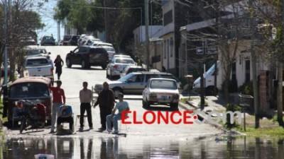 Se prevé que evacuados de Concordia comenzarían a regresar a sus hogares esta semana