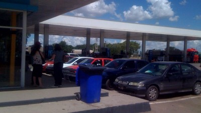Estación de Servicio demanda a la Provincia de Córdoba por la aplicación de la tasa vial