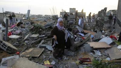 ONU: los ataques de Israel podrían ser crímenes de guerra