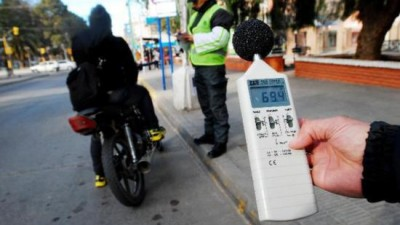 Multa de $20.000 al que agreda a un inspector municial en Neuquén
