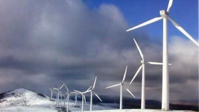 Puerto San Julián aún apuesta a la energía eólica