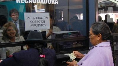 Tasas municipales en San Juan: dicen que cuesta más cobrarlas