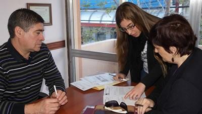 Puerto Madryn: Jóvenes con discapacidad recibirán entrenamiento para el trabajo