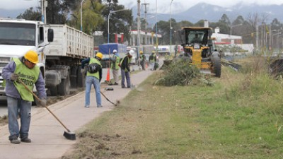 Tirón de orejas a intendentes de Tucumán por la suciedad
