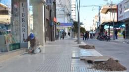 San Luis: No descartan ampliar el cobro de la tasa municipal por mejoras