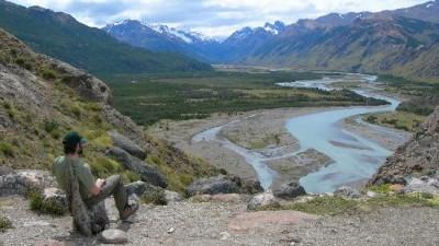 Proponen crear dos reservas naturales urbanas en El Chalten