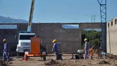 San Luis: En noviembre, Donovan tendrá su planta de residuos modelo