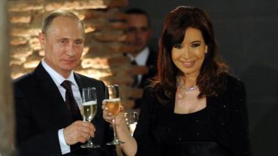 Rusia apoya la necesidad de encontrar una solución en la disputa por Malvinas y firma acuerdos de cooperación con Argentina